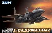 Great Wall Hobby F-15 Strike Eagle