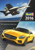 Revell Catalogue 2016