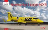 A-Model Bombardier Leajet 60XR