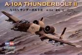 Hobby Boss A-10A Thunderbolt II