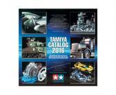 Tamiya Catalogue 2016