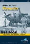 IsraDecal IAF Mosquito