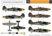 Hawker Hurricane Mk.I, Finnish Service