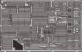 Eduard M1131 - Slat Armour - Photo Etch Set (TRU)