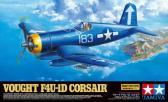 Tamiya Vought F4U-1D Corsair