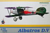 Eduard Albatros D.V - Weekend Edition