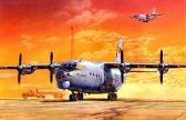 Roden An-12BK Cub