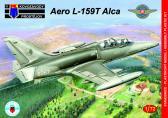 """Kovozavody Prostejov Aero L-159T Alca """"Trainer"""""""