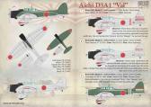"""Print Scale Aichi D3A1 """"Val"""""""