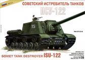 Zvezda ISU-122