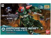 Bandai HG Grimoire Red Beret