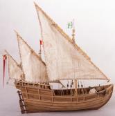 Dusek Ship Kits Nina