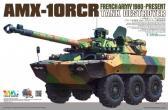 Tiger Model AMX 10 RCR