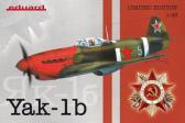 Eduard Yakovlev Yak-1B. Limited Edition.