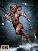 Master Box Ltd Ancient Greek Myths Series - Satyr