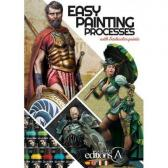 Scale75 Easy Painting Processes