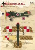 Print Scale Albatros D.III