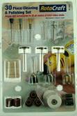 Shesto Ltd 30pc Cleaning & Polishing set
