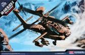 Academy AH-64D Block II
