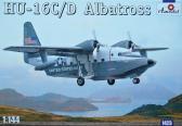 A-Model HU-16C/D Albatross
