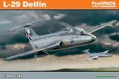 Eduard L-29 Delfin