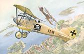 Roden Albatros D.III Oeffag s.53