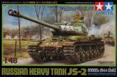 "Tamiya JS-2 ""Model 1944 ChKZ"""
