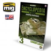 Ammo Mig Jimenez Encyclopedia of Armour Modeling Techniques vol : Camouflages