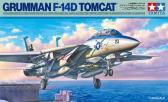 Tamiya Grumman F-14D Tomcat