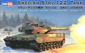 Hobby Boss Strv.122 Swedish Tank