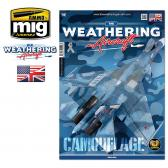 The Weathering Aircraft, #6, Camouflage