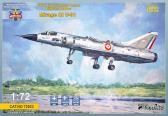 Modelsvit Mirage III V-01