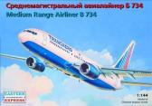 Eastern Express B-734 Transaero