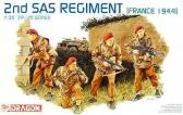 Dragon 2nd SAS Regiment