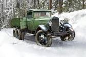 Hobby Boss GAZ-AA A Cargo Truck