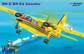 Valom BN-2/BN-2A Islander