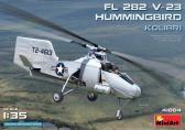 MiniArt FL 282 V-23 Hummingbird (Kolibri)