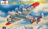 A-Model Avro Lancaster 10MR