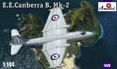 A-Model E.E. Canberra B. Mk.2