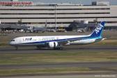 Hasegawa Boeing 787-9