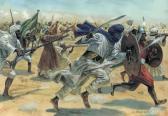 Italeri Arab/Muslims Warriors