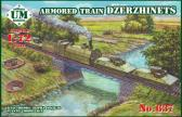 Unimodel Armored Train Dzerzhinets