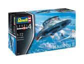 Revell Haunebu II