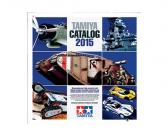 Tamiya Tamiya Catalogue 2015