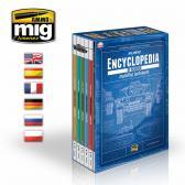 Ammo Mig Jimenez Complete Encylopedia of Armour Modeling Techniques