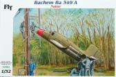 Fly Bachem Ba349A Natter