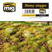 Ammo Mig Jimenez Grass Mat -Stony Steppe