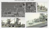 Eduard Admiral Graf Spee - Photo Etch Set (ACA)