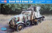 Hobby Boss BA-6 Armor Car