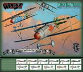 """Wingnut Wings Albatros D.V/D.Va """"Jasta 5"""""""